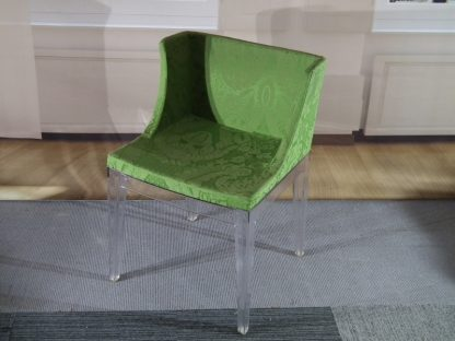 Kartell groene stoel