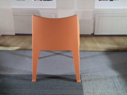 scab design kunststof oranje